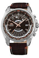 ORIENT Automatic Multi Year Calendar World Time  EU0B004T, фото 1