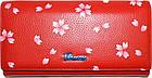 Женский кошелек из натуральной кожи Venty (10.5x19.5) , фото 2