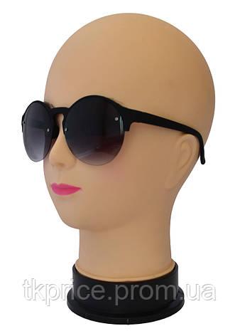 Круглые женские солнцезащитные очки, фото 2