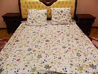 Качественное постельное белье из бязи Gold хлопок