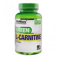 Жиросжигатель Fitmax - Green L-Carnitine 90 caps