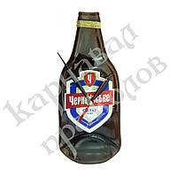 Настенные часы Бутылка Пива Черниговское