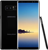 Samsung Galaxy Note 8 Black 6/64 Snapdragon 835 1 SIM
