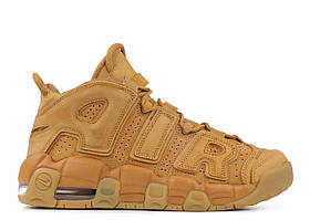Кроссовки Nike Air More Uptempo Brown