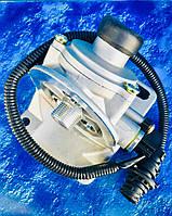 Основание с подкачкой фильтра сепаратора PL-270x/420x с подогревом 24 В.