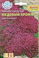 Тимьян ползучий Медовый аромат