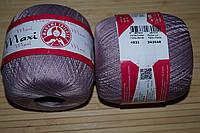 Madame Tricote Maxi - 4931 сіро-рожевий
