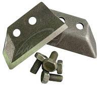 Ножи для ледобура iDabur стандарт К-150 кованые в коробке