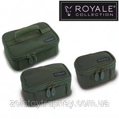 Кейс для аксессуаров - средний Fox Royale Accessory Bag Medium