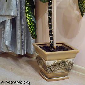 Керамика в интерьере 8