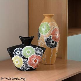 Керамика в интерьере 20