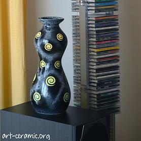 Керамика в интерьере 34