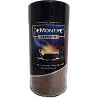 Кофе растворимый Demontre Premium 200 грамм