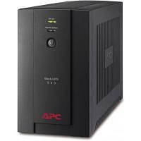 ИБП (UPS) APC Back-UPS 950VA, 230V, AVR, IEC Sockets (BX950UI)