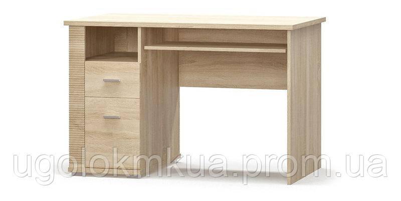 Гресс Стол 1Д+1Ш