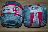 Madame Tricote Maxi - 4932 голубо серый