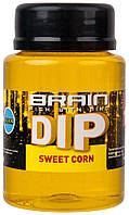 Дип для бойлов Brain F1 Sweet Corn (кукуруза) 100ml