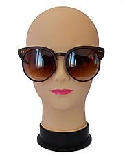 Женские солнцезащитные очки  матовые, фото 2