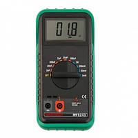 Мультиметр MASTECH MY6243 (индуктивность, емкость)