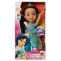 "Принцесса Жасмин ""Алладин"" (звук., свет. эффекты) - JasmIne, Sing and Shimmer, Disney"