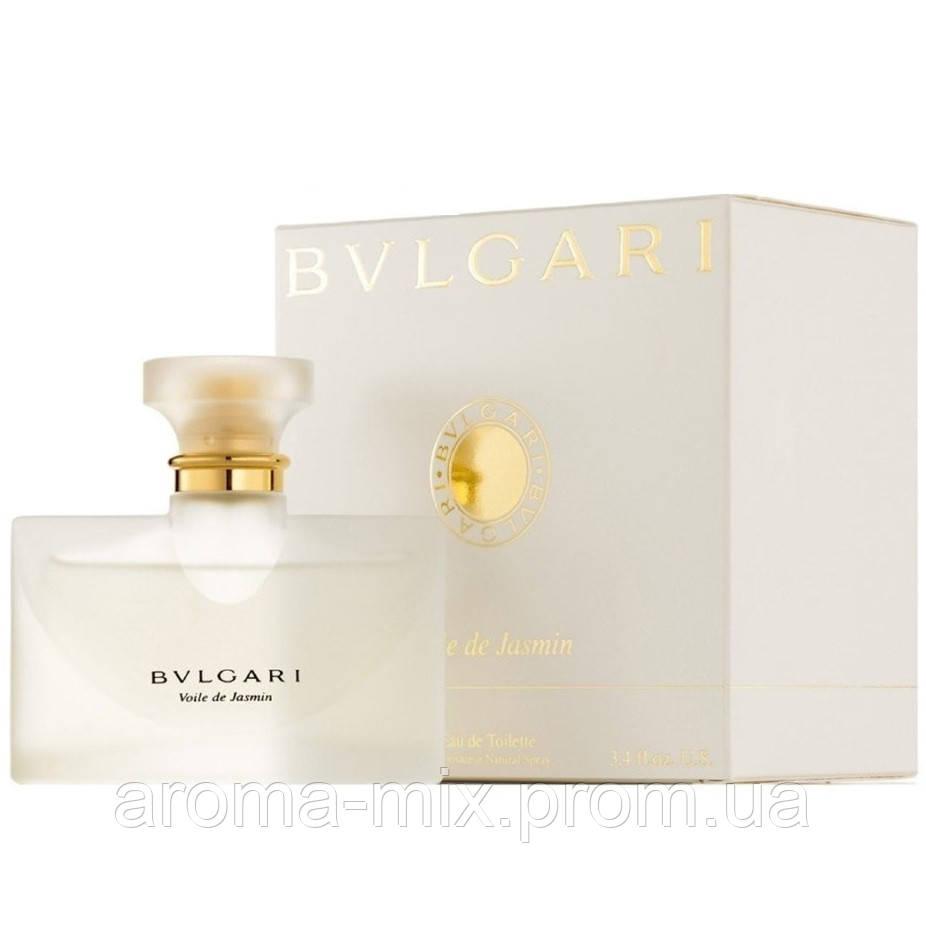 Bvlgari Voile de Jasmin - женский парфюм
