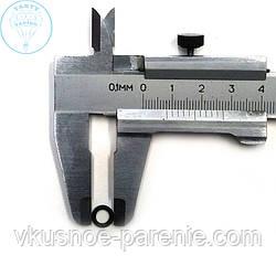 O-Ring (кольцо уплотнительное, Оринг) 8х1,5мм