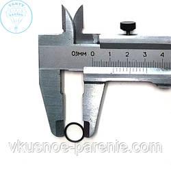 O-Ring (кольцо уплотнительное, Оринг) 12х1.2мм
