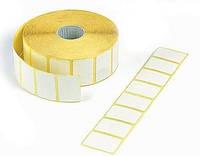 Термоэтикетка   Есо 40х25/1000 10 шт в упаковке.