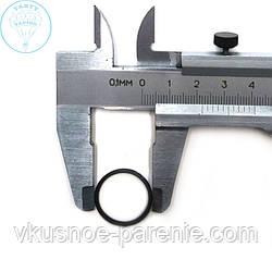 O-Ring (кольцо уплотнительное, Оринг) 22х1,5мм