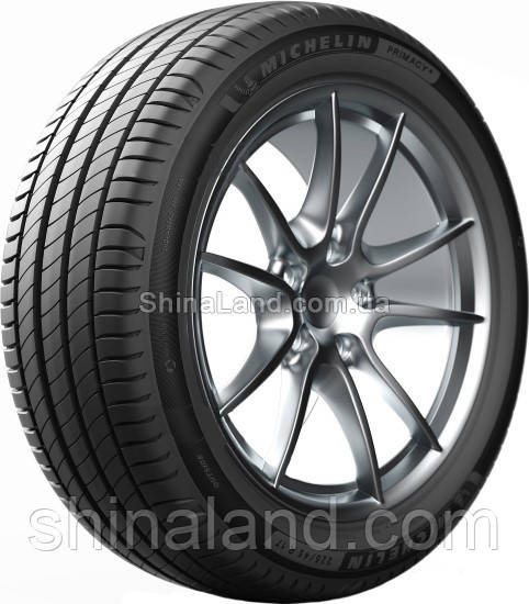 Летние шины Michelin Primacy 4 225/60 R17 99V Испания 2019