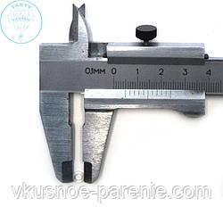 O-Ring (кольцо уплотнительное, Оринг) 5х1мм