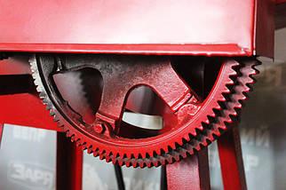 Измельчитель стеблей 9QZ-0.6 (производительность 600-800 кг/ч), фото 3
