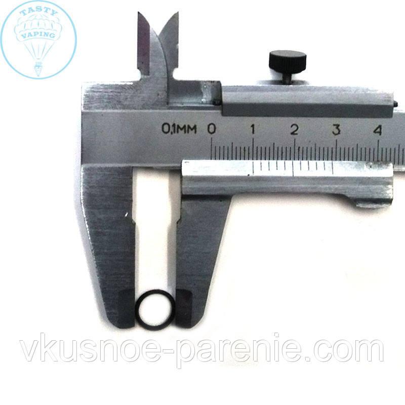 O-Ring (кольцо уплотнительное, Оринг) 10х1мм