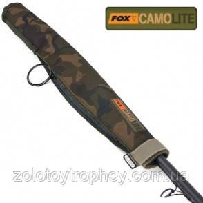 Чехол - наконечник для защиты удилищ Fox Camolite XL rod tip protector
