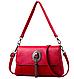 Женская сумка кросс боди c кисточкой , фото 3