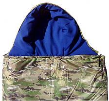 Спальный мешок (спальник) «СТУДЕНТ», фото 3