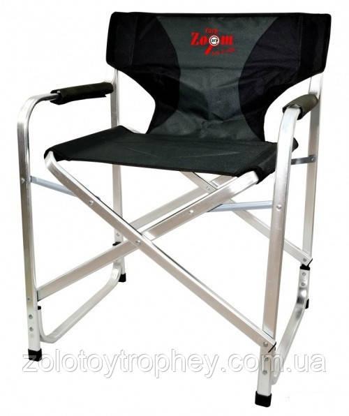 Складной стул Carp Zoom Folding Alu Armchair