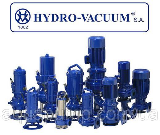 Перемотка насосов Hydro-Vacuum