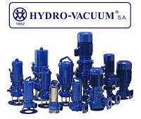 Перемотка насосов Hydro-Vacuum, фото 1