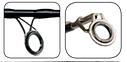 Спиннинг для джига Oplus River Jig 195, 8-35g, 1+1 sections, фото 2