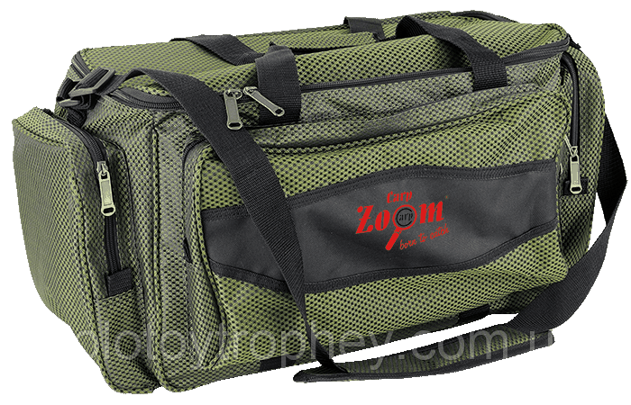 Сумка CZ Practic-All Fishing Bag, 58x23x29cm