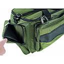 Сумка CZ Practic-All Fishing Bag, 58x23x29cm, фото 2