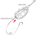 Методная кормушка CZ Fanatic Method Feeder, фото 2