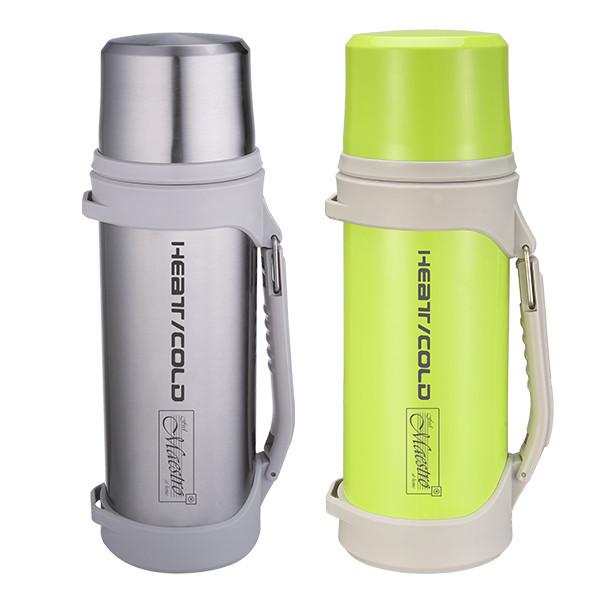 Термос питьевой вакуумный 1л