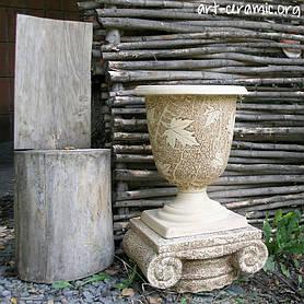 Керамика в ландшафтном дизайне 18