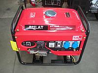 Бензиновий генератор БУЛАТ BT3000CL, фото 1