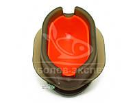 Прессовалка Orange Carp пластиковая с кнопкой