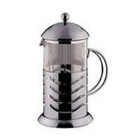 Заварочный чайник с пресс-фильтром Vinzer 350 мл 69369