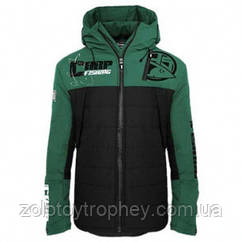 Куртка водонепроницаемая Hotspot Design Carpfishing Eco Zipped Jacket