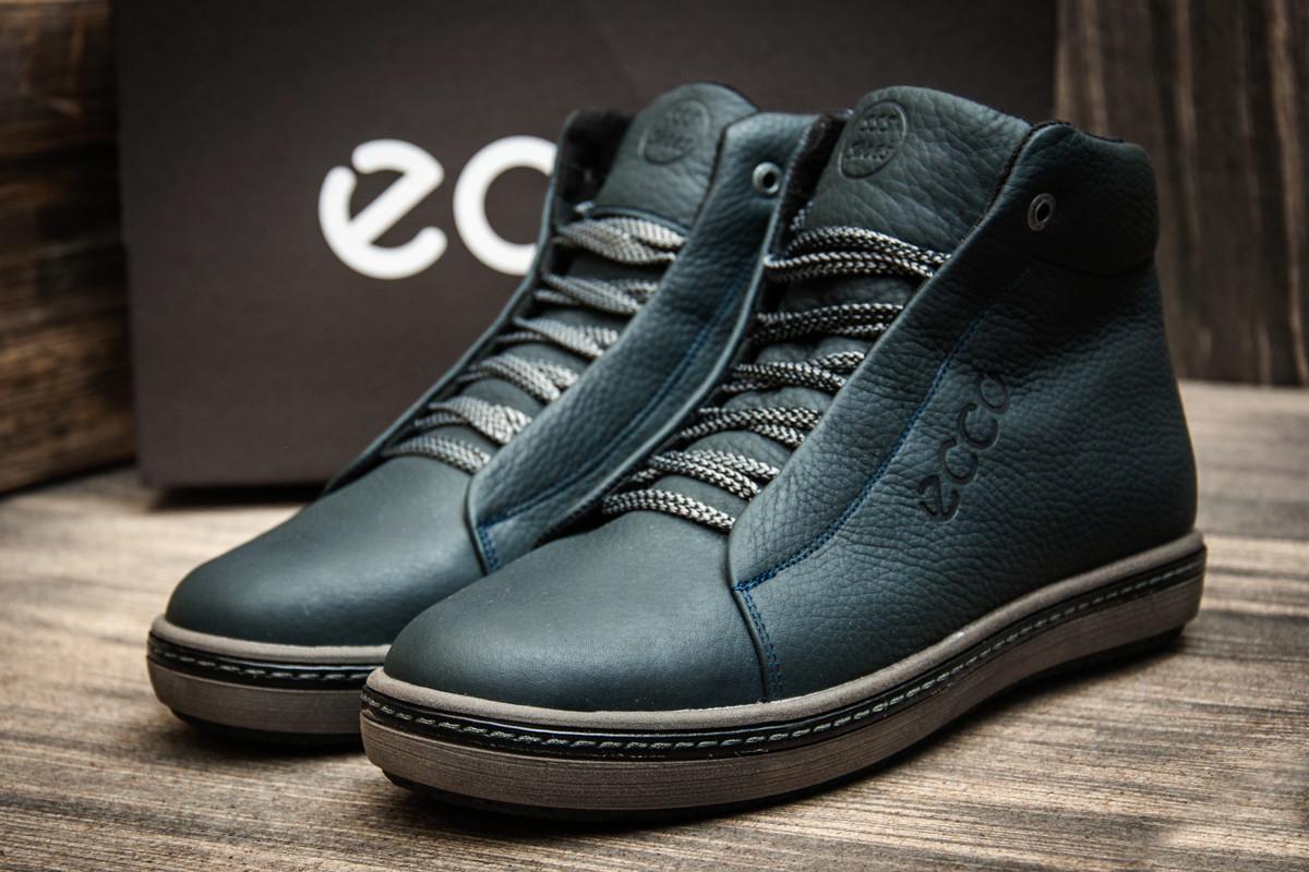 d1745f425 Ботинки мужские зимние Ecco SSS Shoes, 773808-1